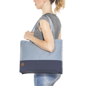 Elkline Biggy Bag blue-denim